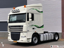 DAF XF105 460 tractor unit