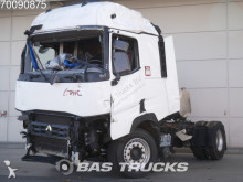 Renault Gamme T 440 Unfall tractor unit