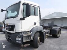 MAN TGS 18.360 4x2 BLS 18.360 4x2 BLS Klima/R-CD tractor unit