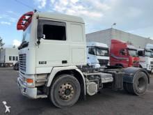 tracteur Volvo F12 400