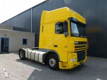 DAF XF95 tractor unit