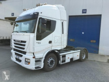 Iveco Stralis STRALIS 560 tractor unit