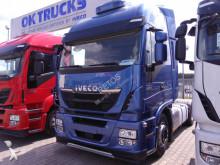 Iveco STRALIS AS440S46TP, RETARDER euro6, Dealer tractor unit