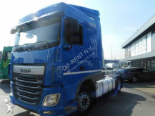 DAF XF 440 FT SPACE CAB tractor unit