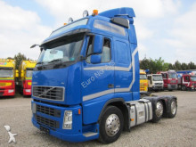 Volvo FH400 6x2/4 Globetrotter Manuel tractor unit