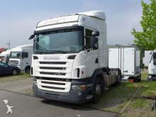 Scania R 420*Euro 5*Klima*Schalter*Intarder* tractor unit