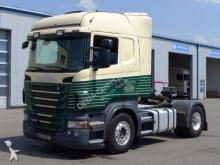 Scania R 480*Euro 5*Intarder*Klima*Schalter*Hydr tractor unit