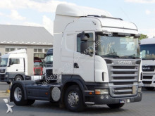 Scania R - 420 / HIGHLINE / ETADE / MANUAL / EUO 4 tractor unit