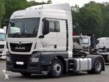 MAN TGX - 18.460 tractor unit
