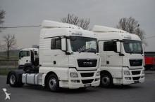 MAN TGX - / 18.440 / EEV / XLX / EfficientLine / AUTOMAT tractor unit