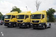 MAN TGX - / 18.440 / EURO 6 / XLX / AUTOMAT tractor unit