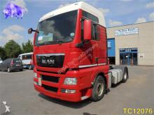 cap tractor MAN TGX