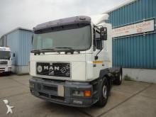 MAN FLT 19.403 tractor unit