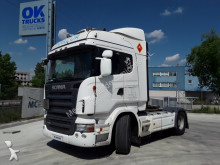 Scania R420 LA4X2MNA tractor unit