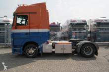 Mercedes Actros 1844 LS tractor unit
