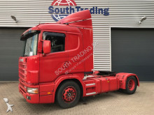 Scania R 114 tractor unit