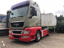 MAN TGX 18.540 1 Hd . Dfzg Euro 5/Tüv9/18 tractor unit