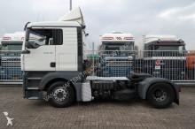 cap tractor MAN TGA 18.400