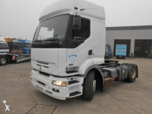 Renault Premium 420 DCI tractor unit