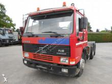 Volvo FL12 tractor unit