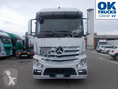 Mercedes 18 46 (Euro6 Luftfed.) tractor unit