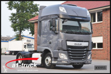 tracteur DAF XF 106.460 SSC, EURO6 ZF-Intarder, Standklima, Top !!