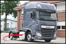 DAF XF 106.460 SSC, EURO6 ZF-Intarder, Standklima, Top !! tractor unit