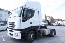 Iveco Stralis 440S42 AS420 - Spoiler tractor unit