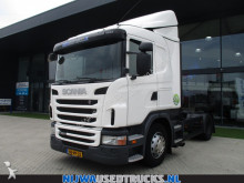 Scania G 380 tractor unit
