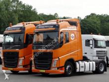 ciągnik siodłowy Volvo FH - 460 /GLOBETROTTER / PEŁNY ADR / EURO 6 /