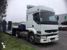 cap tractor Renault Premium 400