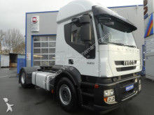 Iveco Stralis AT440S42T/P (Handschalter) Intarder ZV tractor unit