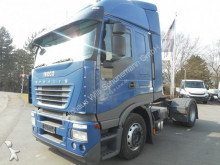 Iveco Stralis AS440S42T/P Euro5 Intarder Klima ZV tractor unit
