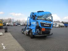 MAN 18.540 XXL tractor unit