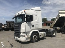 Scania R 480 High Line tractor unit