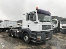 MAN TGA 26.430 tractor unit