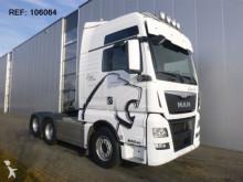 MAN - TGX28.480 XXL tractor unit