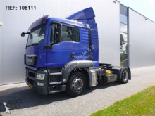 MAN - TGS18.320 EURO 4 tractor unit