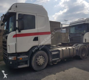 Scania CAMION CABEZA TRACTORA SCANIA G 440 4X2 2010 tractor unit