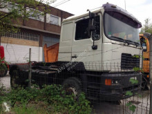 tracteur MAN CABEZA TRACTORA MAN 19.403 4X4 1997