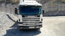 tracteur Scania CABEZA TRACTORA SCANIA 400 4X2 1998