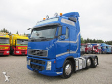 Volvo FH400 6x2 Euro 4 Globetrotter tractor unit