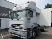 Iveco Eurotech tractor unit