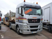MAN TGS 18.480 XLX tractor unit
