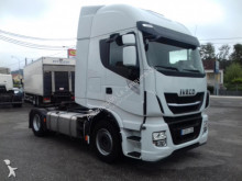 Iveco Stralis AS440S48 T/P tractor unit