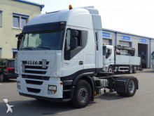 Iveco Stralis 460*AS*Euro 5*EEV*intarder*Klima*450 tractor unit