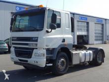 DAF CF 85.510*Euro 5*Intarder*Klima*Hydraulik* tractor unit