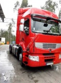 tracteur convoi exceptionnel occasion