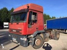 Iveco Eurotech 440E43 tractor unit