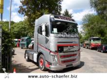 Volvo FH 500/EURO 6 tractor unit